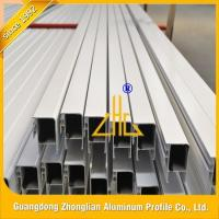 Anodized aluminium extrusion profile for construction for sale