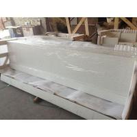 Are quartz countertops man made quality are quartz for Man made quartz countertop