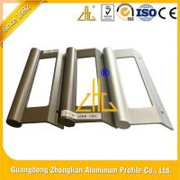 Aluminum Extrusions Milling Cutting and Assembly for sale