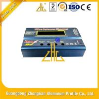 Aluminium profile drilling cutting bending puching processing for sale