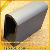 Aluminum Profile Extrusion From China Top 10 Manufacturer for sale