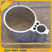 High Quality Industrial Aluminum Profile for sale
