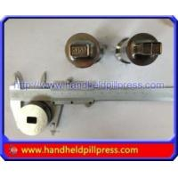 China Custom make Tablet punch dies for ZP10 tablet press and ZP10B tablet press tooling on sale