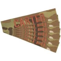 Buy cheap U.S. Cavalry MultiCam Sew-On Name Tapes (Set of 6) from wholesalers