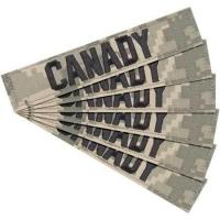 Buy cheap U.S. Cavalry ACU Name Tapes (Set of 6) from wholesalers