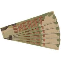 Buy cheap U.S. Cavalry MultiCam Branch/Department Tape (Set of 6) from wholesalers