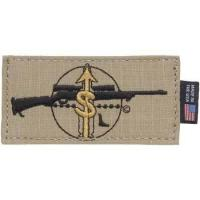 Buy cheap S.O. TECH Sniper Mission Patch from wholesalers