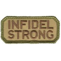 Wholesale Mil-Spec Monkey Infidel Strong Patch from china suppliers