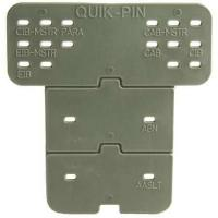 Wholesale Quik-Pin Skill Badge Spacer from china suppliers