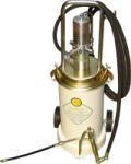 Quality grease lubricators air operated for sale