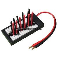 RC Balance Paraboard Parallel Charging Board For Lipos With Bare Wire