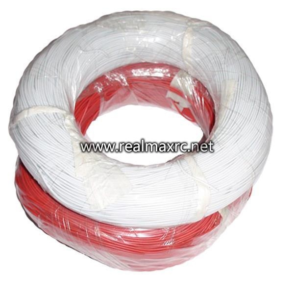 Quality 22AWG Flexible Silicone Wire for sale