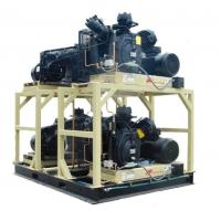China Ingersoll Rand compressed air system pressure combined on sale