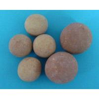 Buy cheap Tower Packing Refractory ceramic ball from wholesalers