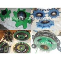 Wholesale DRAG CHAIN SPROCKET & WHEEL from china suppliers