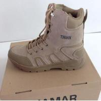 Wholesale desert boots for men Military Boots Desert Boots China Supplier from china suppliers