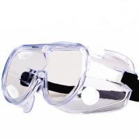 Buy cheap Safety Eyewear Safety Goggles China Supplier from wholesalers