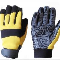 Buy cheap firm grip work gloves Firm Grip Mechanic Work Gloves from wholesalers