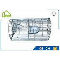 Wholesale Live Rat Control Cage Rat Trap HD56317 from china suppliers