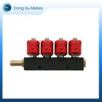 China 6 Injection Rail,LPG CNG Injector, Fuel Injector for LPG System on sale