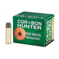 Wholesale Ammunition CorBon Hunting, 44MAG, 320 Grain, Hard Cast, 20 Round Box from china suppliers
