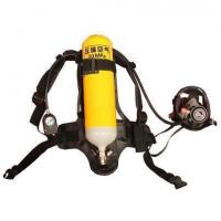 Buy cheap positive pressure breathing apparatus Marine Firefighter Positive Pressure Breathing Apparatus from wholesalers