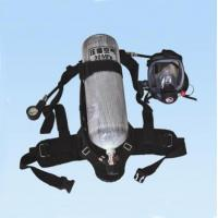 Buy cheap supplied air breathing apparatus Positive Pressure Breathing Apparatus from wholesalers