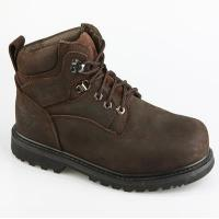 Wholesale work shoes steel toe Goodyear Welt Safety Work Shoes With Steel Toe from china suppliers