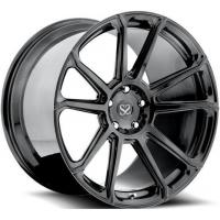 Buy cheap Gloss Black Forged Wheel Rims from wholesalers