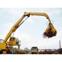 Buy cheap excavator Hydraulic Scrap Grab from wholesalers
