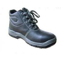 Buy cheap Chukka safety shoes-ABP1-1003 from wholesalers
