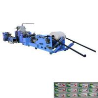 Wholesale Tissue Paper Manufacturing Machine from china suppliers