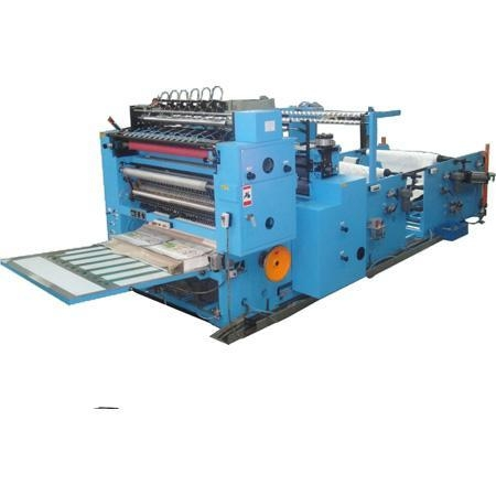 Quality Tissue Paper Converting Machine for sale