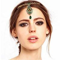 Wholesale Upscale Bridal Jewelry Wedding Accessories Hairpin Spring And Summer New Products from china suppliers