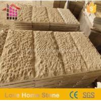China Discount Yellow Sandstone Paving Export to Saudi Arabia on sale