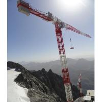 Wholesale 16t topless tower crane Home China Flat Top Tower Crane QTZ300P(QP7527) Manufacturers from china suppliers