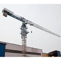 Wholesale High Quality TCT5510-6 Zoomlion 6tonTopless Tower Crane from china suppliers