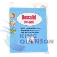 Wholesale Fungicide King Quenson Hot Selling Crop Protection Fungicide Boscalid 96% TC from china suppliers