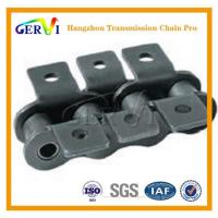 China Metric M Series Conveyor Chain without Rollers M20 M40 S Small Roller Type M56 M80 on sale