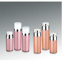 Wholesale Acrylic Pump Airless bottle,15ml-30ml-50ml,PMMA from china suppliers