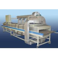 Stone water repellent coating production line