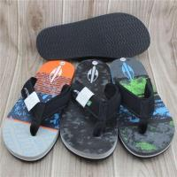 China Stylish Quality Men Outdoor Slippers for Summer on sale