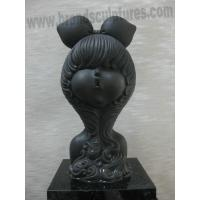 Wholesale Big Abstract and Cute Fiberglass Christmas Figurines Sculpture from china suppliers