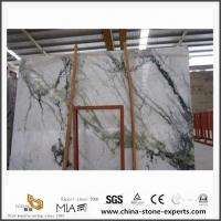 Wholesale Kashmir White Marble for Kitchen Coffee Table & Countertop from china suppliers