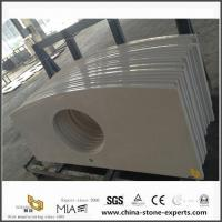 Wholesale Best Prices on Quartz Stone Countertops for Bathrooms Vanities from china suppliers