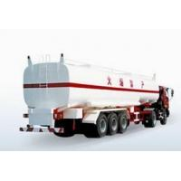 Wholesale Tri-axle Fuel Tank Se from china suppliers