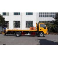 Wholesale Wrecker--Carrier Flatbed ST5062TQZKP from china suppliers