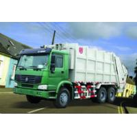 Wholesale Gabage Truck from china suppliers