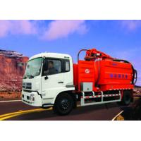 Wholesale Sewage Truck from china suppliers