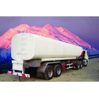 Wholesale Oil Tank Semi Trailer from china suppliers